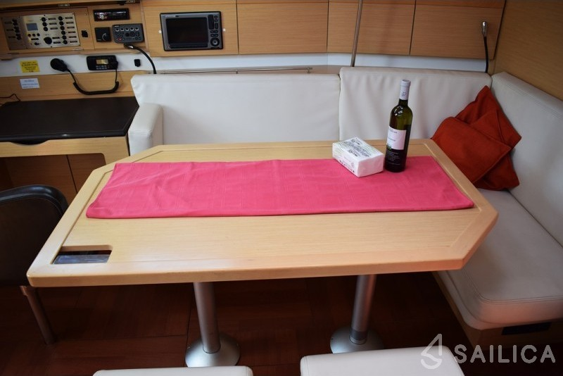 Beneteau First 45 - Sailica Yacht Booking System #5
