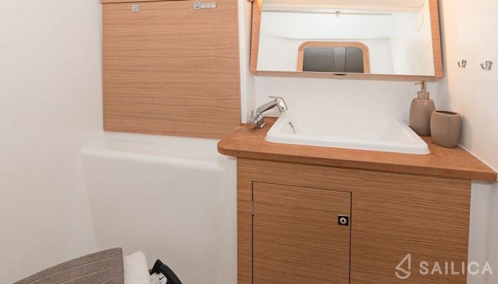 Dufour 382 - Sailica Yacht Buchungssystem #10