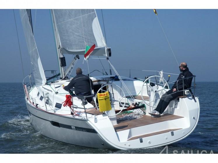 Bavaria 40 Cruiser S - Yacht Charter Sailica