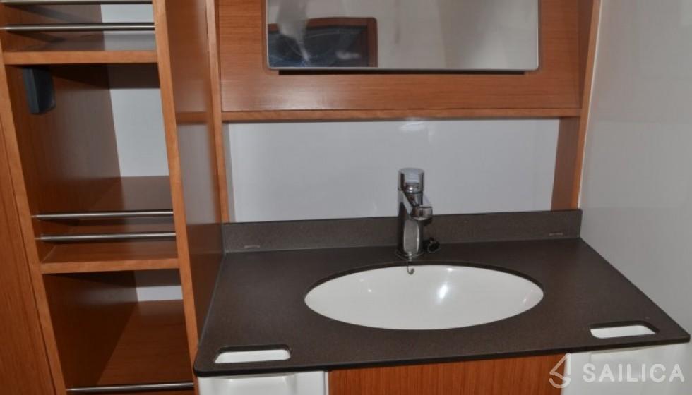 Bavaria Cruiser 51 - Sailica Yacht Booking System #8
