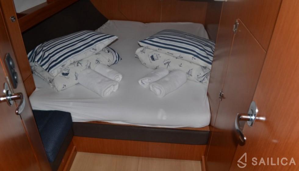 Bavaria Cruiser 51 - Sailica Yacht Booking System #5