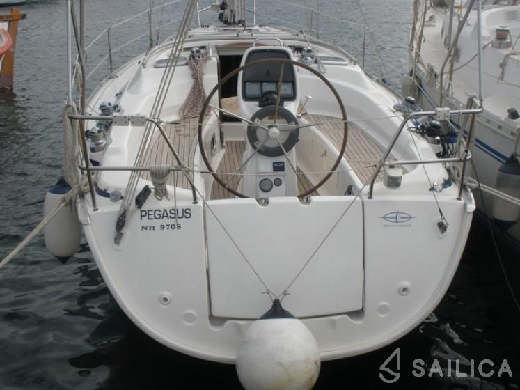 Bavaria 31 - Yacht Charter Sailica