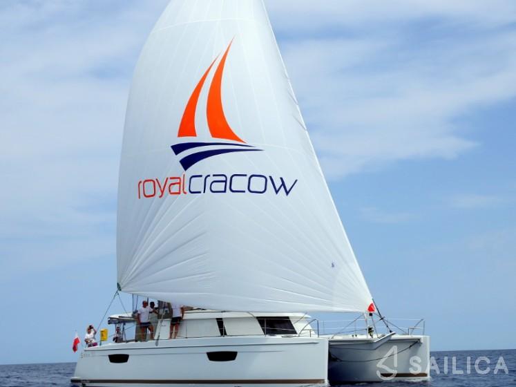 Saba 50 - Yacht Charter Sailica