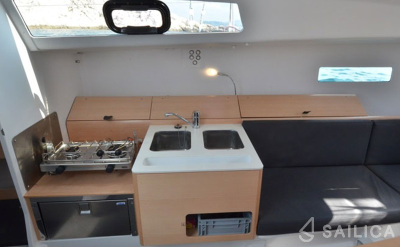 Pogo 30 - Sailica Yacht Booking System #6