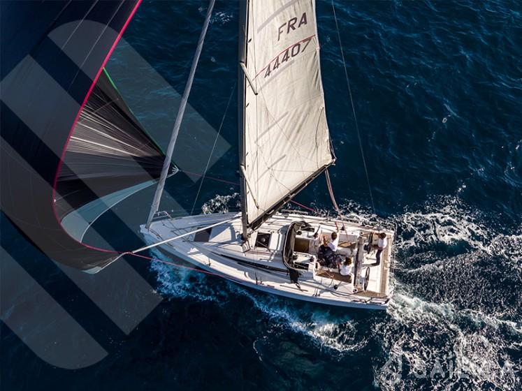 Elan S3 - Yacht Charter Sailica