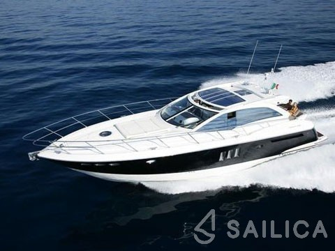 Absolute 52 FLY - Sailica Yacht Booking System #22