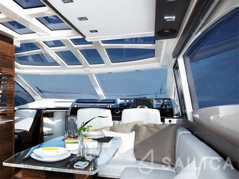 Absolute 52 FLY - Sailica Yacht Booking System #21