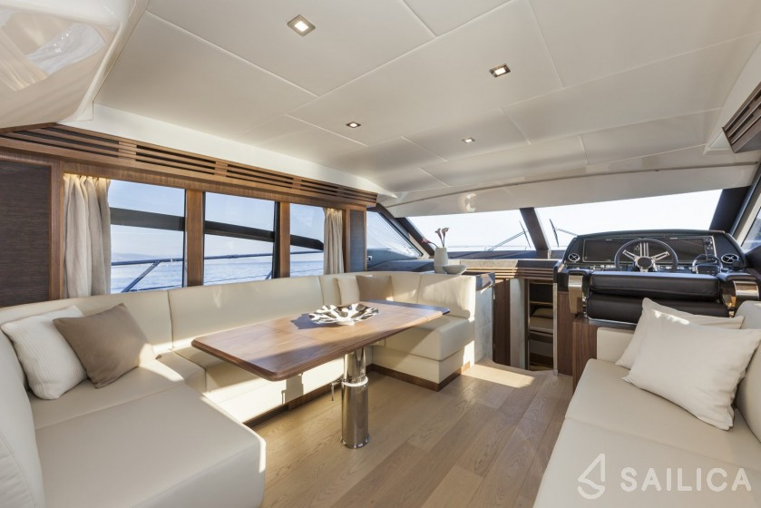 Rent Absolute 52 FLY in Spain - Sailica