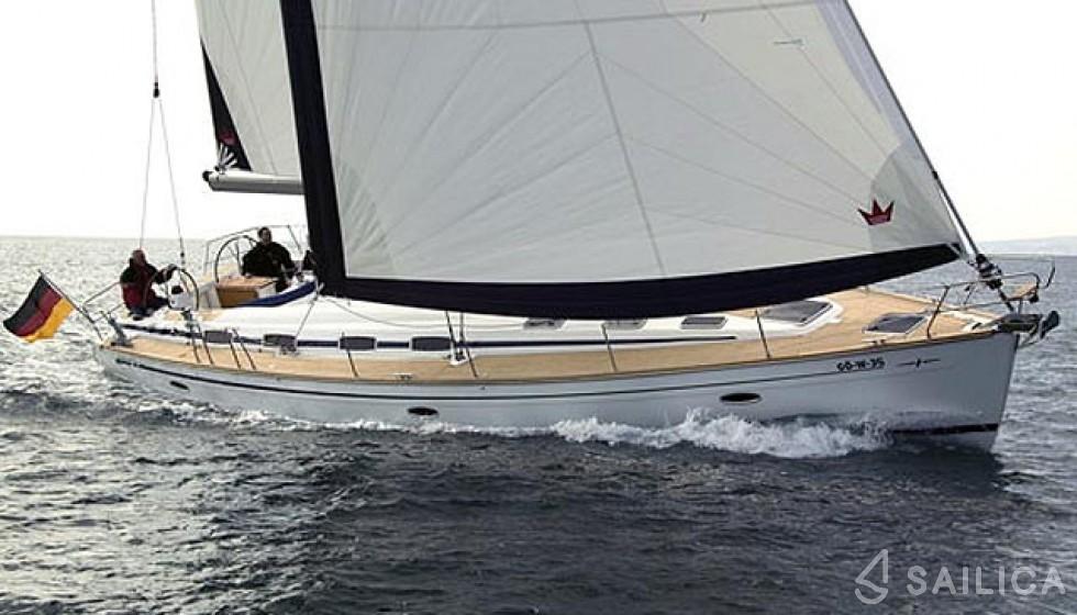 Rent Bavaria 50 Cruiser in Italy - Sailica
