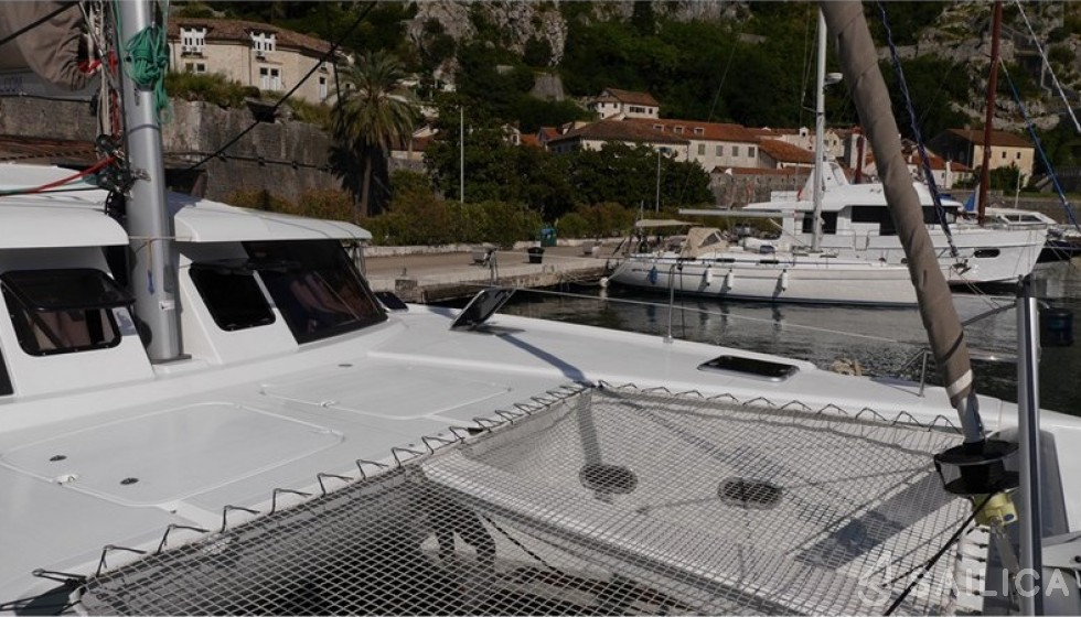 Helia 44 (3 cab) - Sailica Yacht Booking System #8