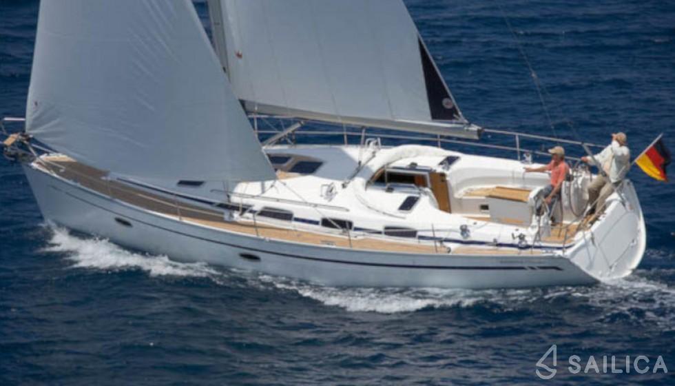 Bavaria 40 - Yacht Charter Sailica