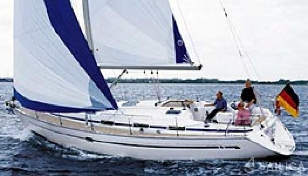 Bavaria 40 in Marina Zaton - Sailica
