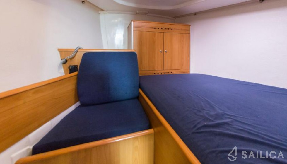 Harmony 38 - Sailica Yacht Booking System #6
