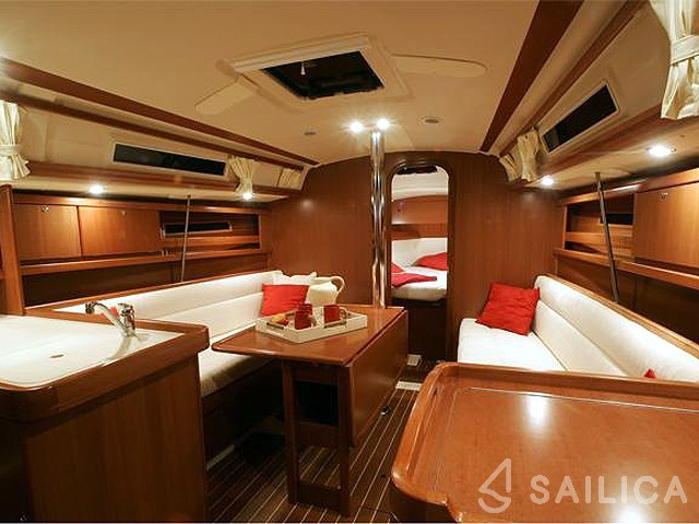Dufour 325 - Sailica Yacht Booking System #4