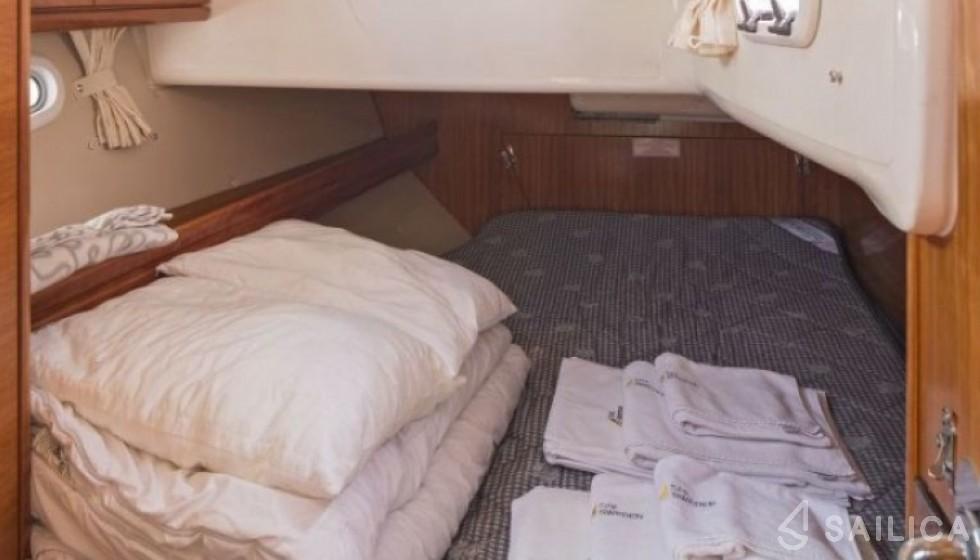 Bavaria 42 Cruiser - Sailica Yacht Buchungssystem #6