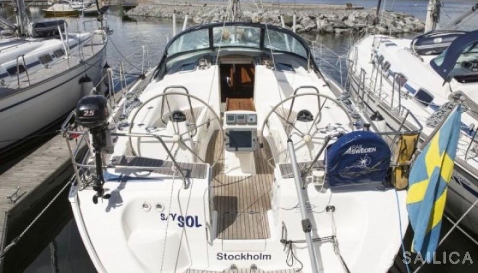 Miete Bavaria 42 Cruiser in Schweden - Sailica