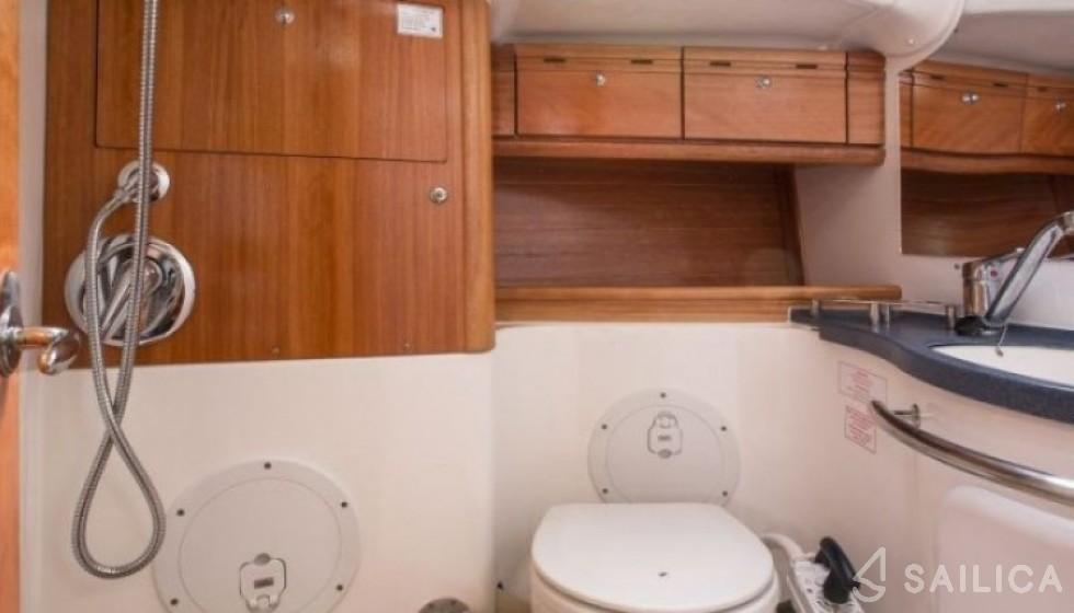 Bavaria 50 Cruiser - Sailica Yacht Booking System #7