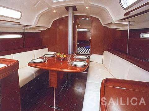 First 36.7 - Yacht Charter Sailica