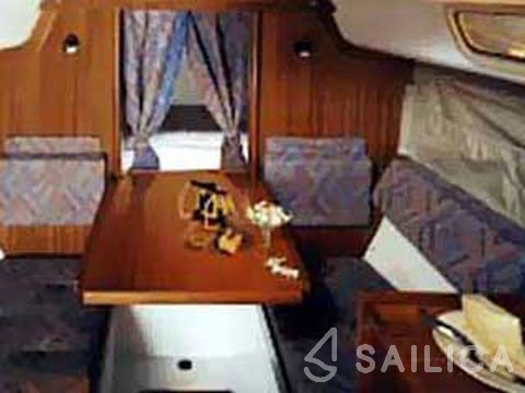 Elan Express - Yacht Charter Sailica
