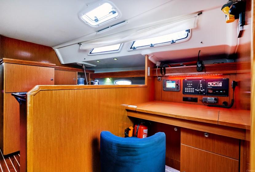 Bavaria 51 - Sailica Yacht Booking System #14