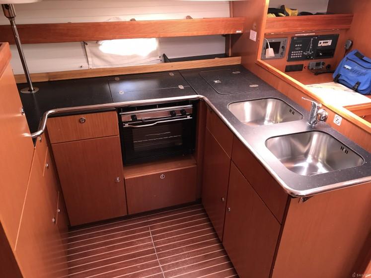 Bavaria 51 - Sailica Yacht Booking System #10