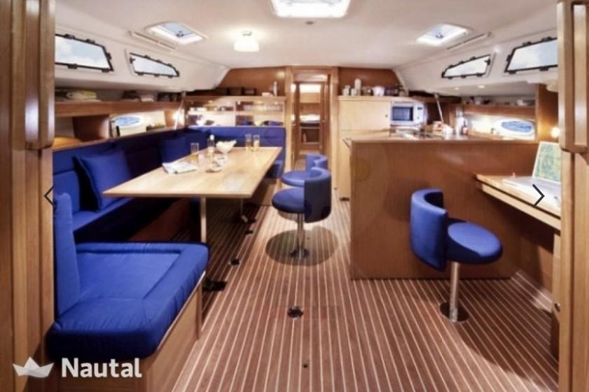 Bavaria 51 - Sailica Yacht Booking System #9