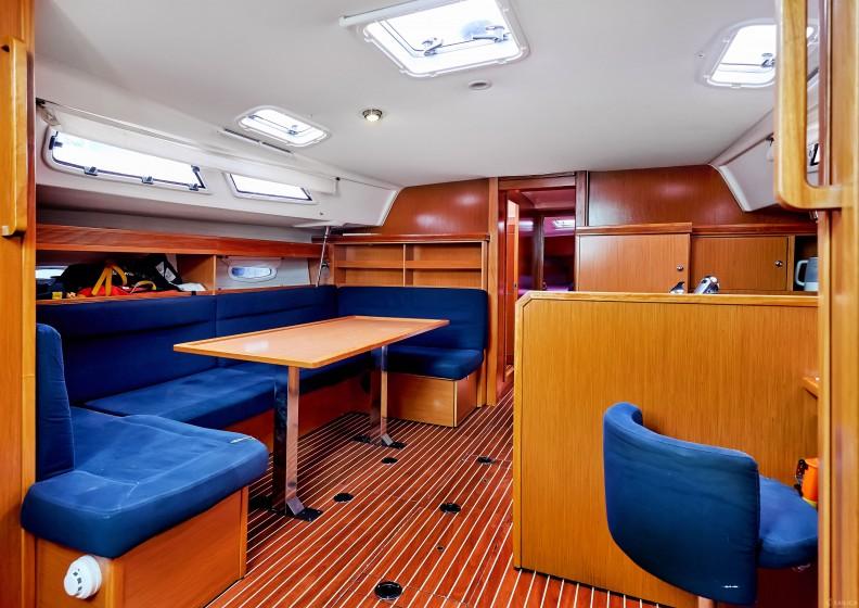 Bavaria 51 - Sailica Yacht Booking System #12