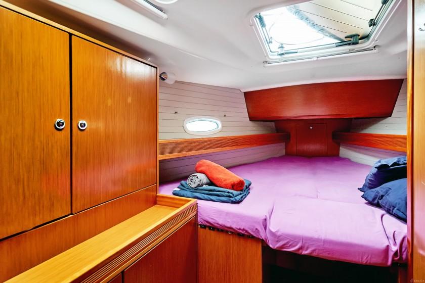 Bavaria 51 - Sailica Yacht Booking System #16