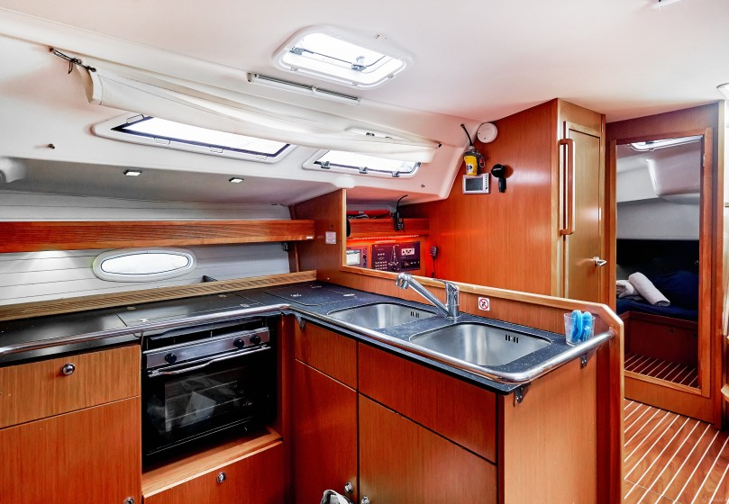 Bavaria 51 - Sailica Yacht Booking System #11