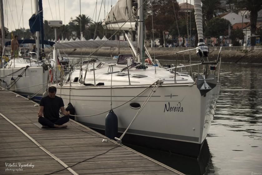 Bavaria 51 - Yacht Charter Sailica