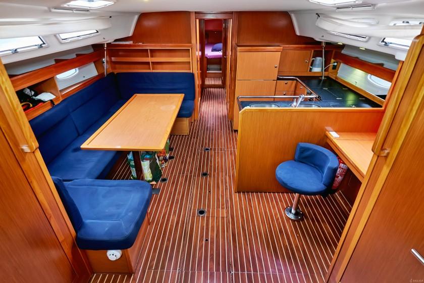 Bavaria 51 - Sailica Yacht Booking System #13