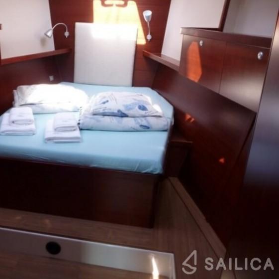 Hanse 470 - Sailica Yacht Booking System #9