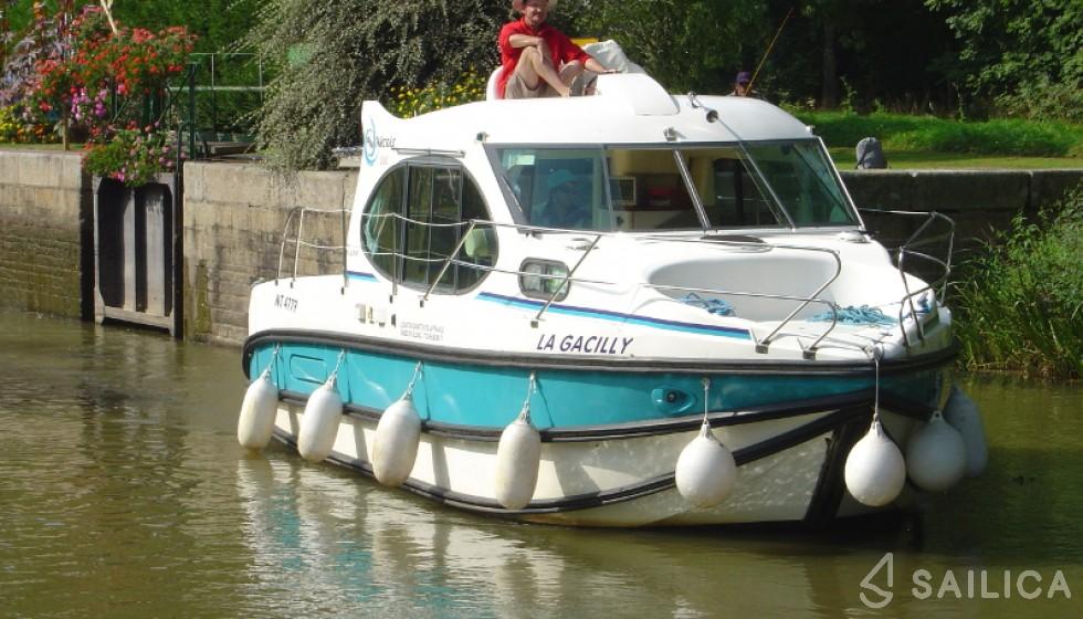 Estivale Duo - Yacht Charter Sailica