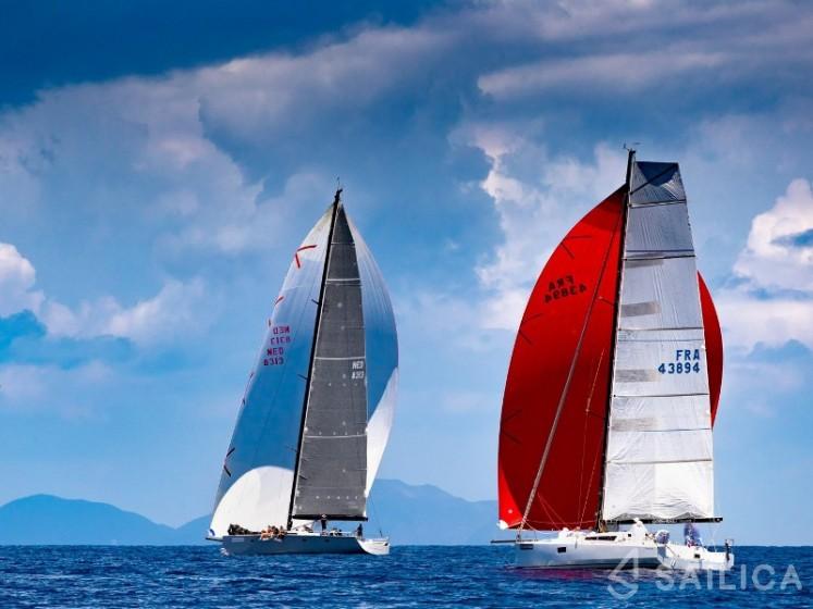 Pogo 12.5 - Yacht Charter Sailica