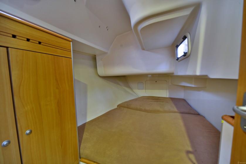 Harmony 47 - Yacht Charter Sailica