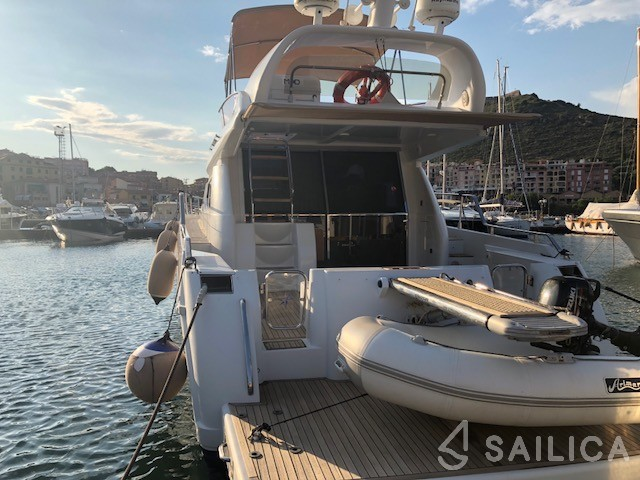 Maestrale 52 - Sailica Yacht Booking System #11
