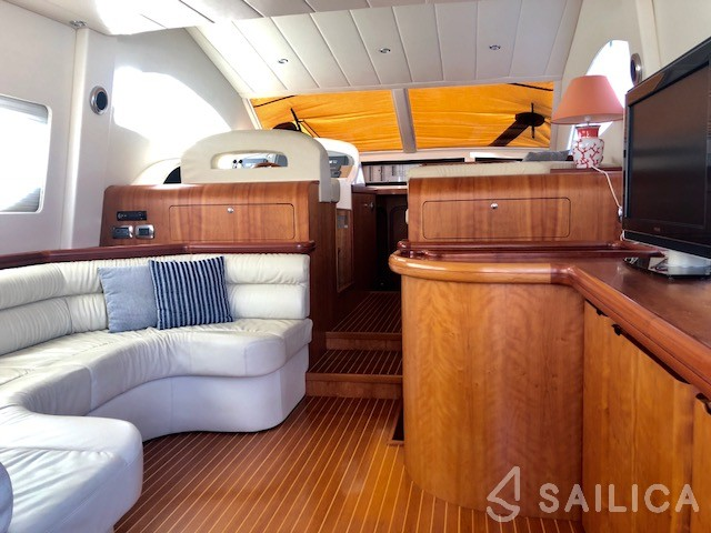 Maestrale 52 - Sailica Yacht Booking System #10