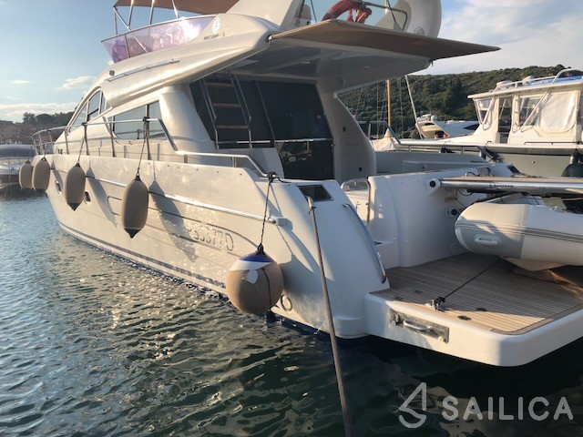 Maestrale 52 - Sailica Yacht Booking System #14