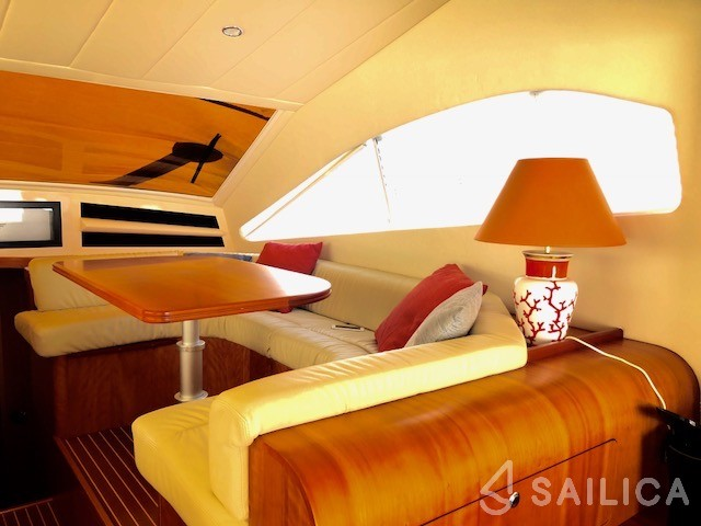 Maestrale 52 - Sailica Yacht Booking System #17