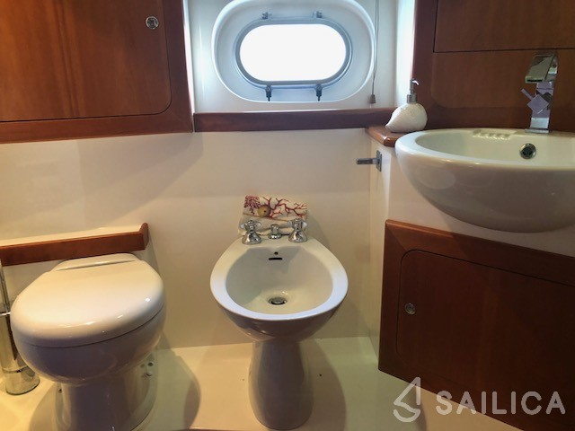 Maestrale 52 - Sailica Yacht Booking System #15