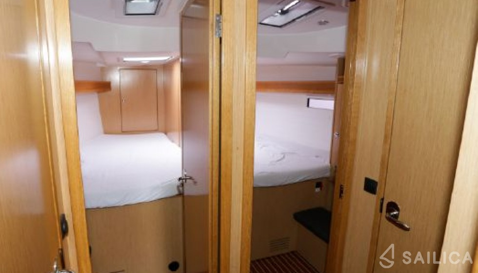 Bavaria Cruiser 46 - Sailica Yacht Booking System #6