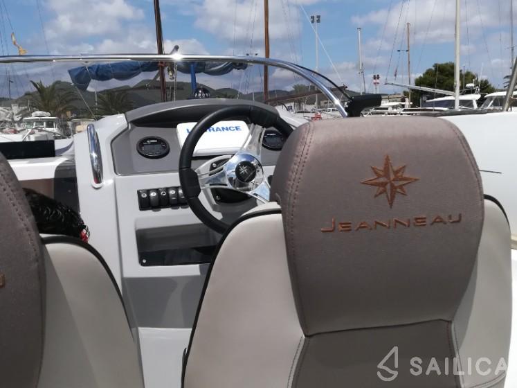 Cap Camarat 6.5 WA - Sailica Yacht Booking System #9