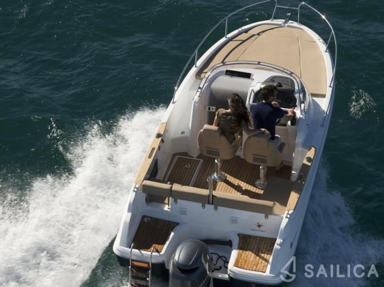 Cap Camarat 6.5 WA - Sailica Yacht Booking System #7