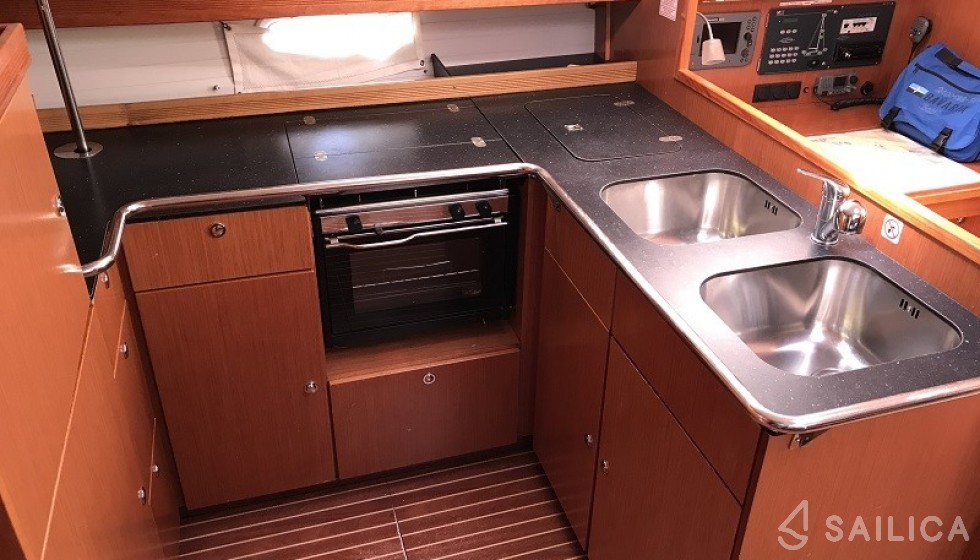 Bavaria 51 - Sailica Yacht Booking System #9
