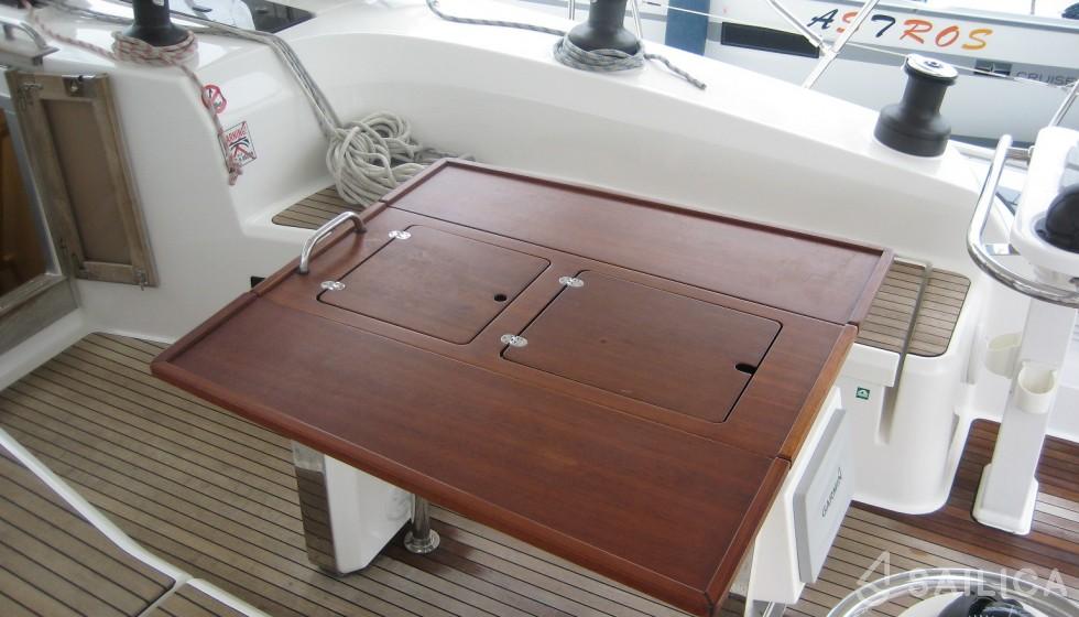 Bavaria Cruiser 51 - Система Бронирования Яхт Sailica #6
