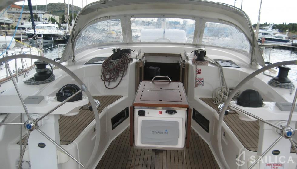 Снять Bavaria Cruiser 51 в Италия - Sailica