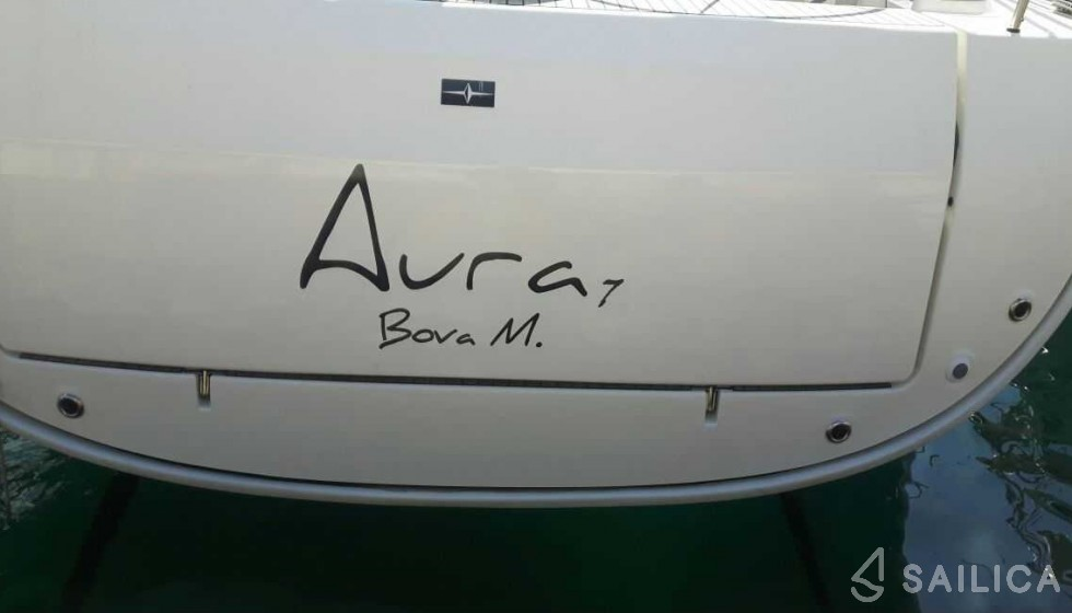 Bavaria Cruiser 51 - Система Бронирования Яхт Sailica #5