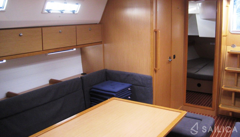 Bavaria Cruiser 51 - Система Бронирования Яхт Sailica #8