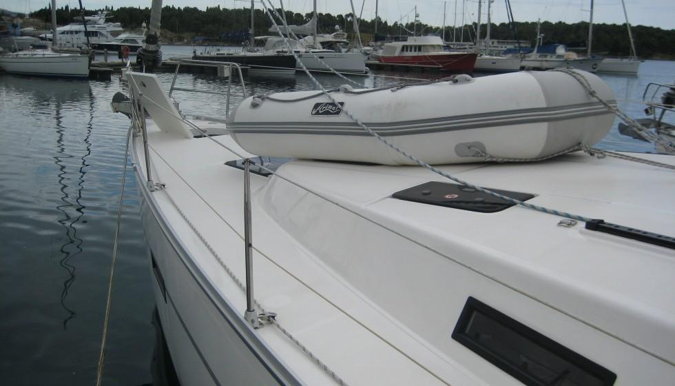 Bavaria Cruiser 51 в Портороса - Sailica