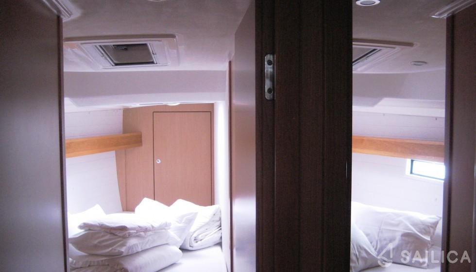 Bavaria Cruiser 51 - Система Бронирования Яхт Sailica #11